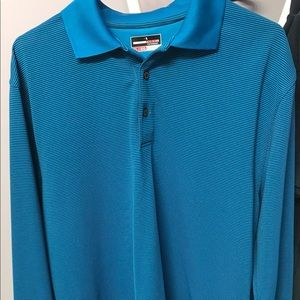 Men's XL Long Sleeve Shirt